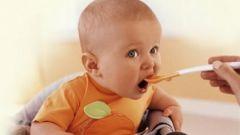С какого возраста можно давать малышу творог