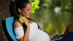 Чем полезны яблоки при беременности