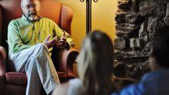 Шизофрения: лечение общением