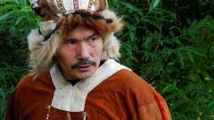 Монголоидная раса: признаки