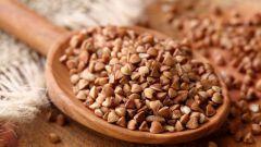 Кефирно-гречневая диета: особенности