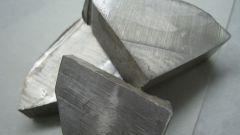 Что такое натрий