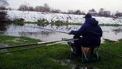 Когда начинается весенняя рыбалка