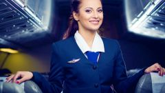 How to become a flight attendant in Moscow