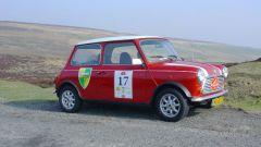 Mini Cooper - удобна ли эта машина для высоких людей
