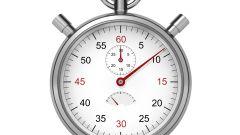 Как сделать программу-секундомер на Паскале