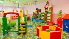 Каким должен быть современный детский сад