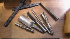 Какие инструменты нужня для резьбы по камню