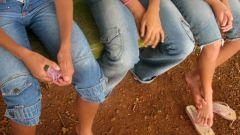 Почему чешутся коленки