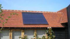 Что такое солнечная энергия как отопление