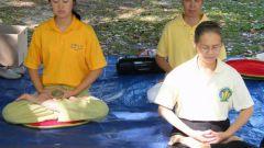 Что такое медитация как состояние