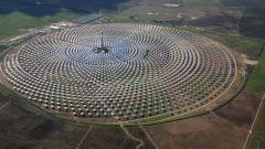 К каким ресурсам относится солнечная энергия