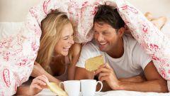 Как стать интересной для своего мужа
