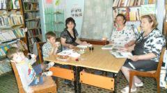 Как оформить сельскую библиотеку