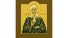 Как молиться Святой Матроне