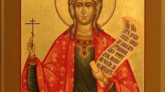 How to help Saint Barbara