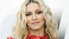 Как выглядеть так, как Мадонна