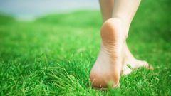 Как возникают косточки на ногах
