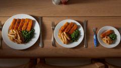 Как перейти на систему дробного питания