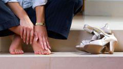 Какие существуют болезни ног