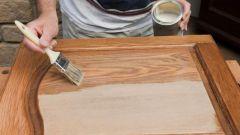 Как подготовить к покраске деревянную поверхность