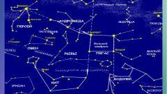 Кто дает названия созвездиям