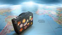 Как путешествовать по миру