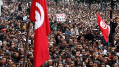 Революция как политический процесс