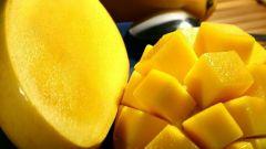 Какое по вкусу манго