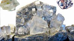 Как охарактеризовать соль как минерал