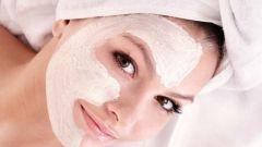 Какими масками можно омолодить лицо