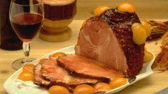 Как приготовить холодную мясную закуску