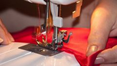 Как сшить коврик из отстатков ткани