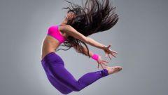 Как распознать танцевальные способности