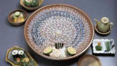 Какая рыба является национальным блюдом японцев