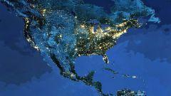 Как образовалась Северная Америка как материк