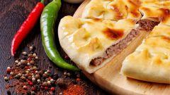 Как научиться печь осетинские пироги