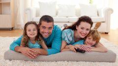 Чем отличается семья XXI века