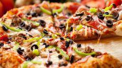 Какое тесто нужно для пиццы