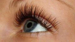 How to increase eyelashes