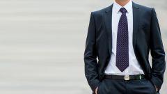 Как сшить галстук самой