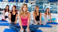 Чем можно заменить фитнес