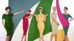 Что было модно в 60-е