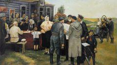 Как проходила коллективизация