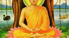 Как зародился буддизм
