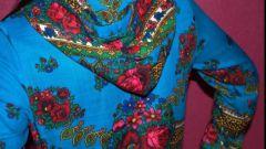 How to make a handkerchief dress