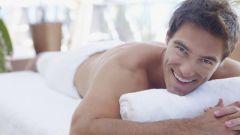How to do urological massage