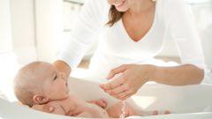 Как часто можно купать новорожденного