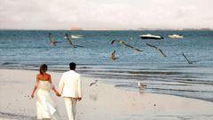 Как тайно устроить свадьбу