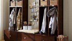 Как без усилий поддерживать чистоту в прихожей